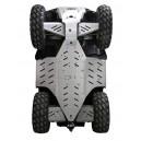 Protection - Polaris - 850 XP Sportsman