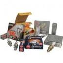 Bougie Iridium-NGK-DPR7EIX9-Honda TRX 350-400-450-Kymco KXR250-Maxxer 250-300-MXU 250/300-Triton Baja 250-300-400