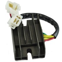 Regulator Rectifier-Suzuki-GS500-GSF400 Bandit