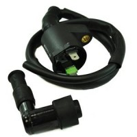 Ignition Coil-Honda-CR125R-CR250R-CR500R-XR250L-XR400R-XR600R