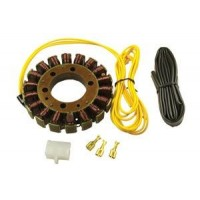 Stator-Yamaha-XV250 Virago-XT600-XT660-XTZ660-XTZ750
