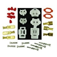 Connectors Kit Yamaha-350 Warrior-400 Kodiak-350 Big Bear