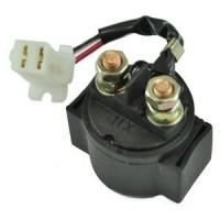Relay Solenoid-Suzuki-DR200-DR250-GR650-GS1100-GS700-GS750-GV1200 Madura-GV1400 Cavalcade-Intruder VS700 VS800-VX800