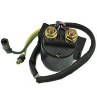 Relay Solenoid-Honda-TRX300EX Sportrax-TRX400EX Sportrax-CB360-GL1000 Goldwing-CB750