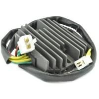 Regulator Rectifier-Honda-VT600 Shadow Delux-NT650