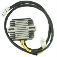 Régulateur Rectifieur-Honda-VT800C Shadow-VT700C Shadow-VF700C Magna