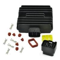 Regulator Rectifier -Yamaha-WR250R-WR250X-YZFR6-VStar1100-XVZ1300