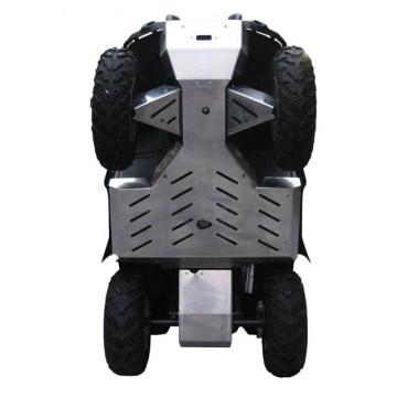 Protection - Kymco - MXU 500