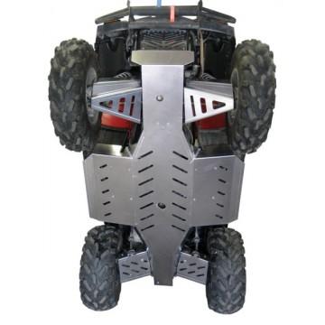 Protection - Polaris - 800 Sportsman X2
