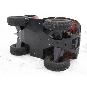 Protection - Polaris - 850 Sportsman X2