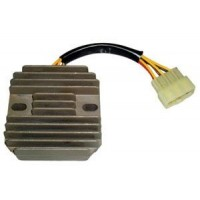 Regulator Rectifier-Kawasaki-KLR650-GPZ750-ZZR600