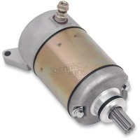 Starter Motor-Suzuki-GS550-GS650-GS750-GS850G-GS1000-GS1100