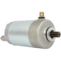 Starter Motor-Yamaha 125 Grizzly-125 Breeze