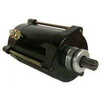 Starter Motor-Honda-PC800 Pacific Coast