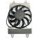 Radiator Cooling Fan Yamaha Rhino 700