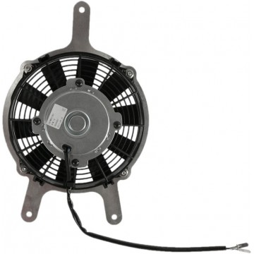 Radiator Cooling Fan Kawasaki KVF650 Brute Force KVF750 Brute Force