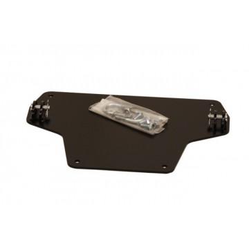 Kit de Fixation Lame à Neige CanAm Outlander 400-500-650-800-Renegade 500-800