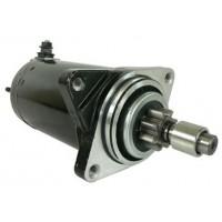 Starter Motor-SeaDoo-3D DI-GTI RFI-GTX RFI-Rotax