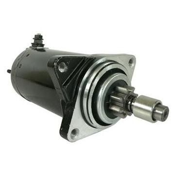 Démarreur-SeaDoo-3D DI-GTI RFI-GTX RFI-Rotax
