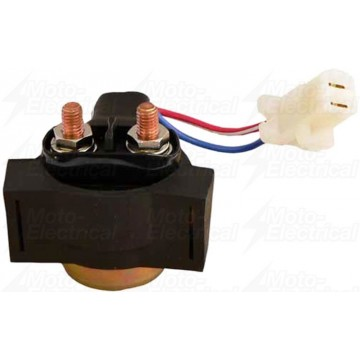 Relay Solenoid-Yamaha-Badger 80-Breeze 125-Raptor 80-Timberwolf 250-Warrior 350-TTR225-TW200