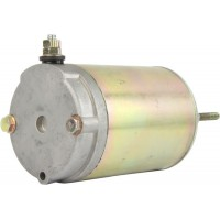Starter Motor-Arctic Cat-Bearcat 550-Bearcat Widetrack-Cheetah 550-Cougar-EXT 550-580-600-Mountain Cat 1000