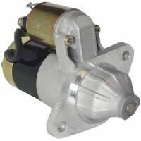 Starter Motor-Yanmar Marine-Diesel
