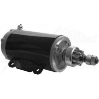 Starter Motor-Evinrude Marine-1.6L-99.6ci-100 HP