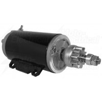 Starter Motor-Evinrude Marine- Johnson Electric-1.6L-99.6ci-100 HP