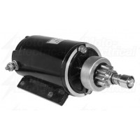 Starter Motor-Evinrude Marine-Johnson Electric-15-90HP
