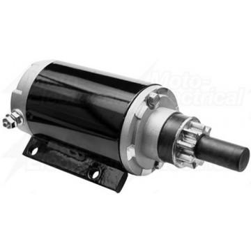 Starter Motor-Evinrude Marine-Johnson Electric - 50-60-65-70-75HP