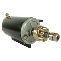Starter Motor-Evinrude Marine-OMC-40-60HP