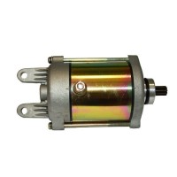 Starter Motor-Kymco-Bet Win 250-Grand Dink 250-People 250-300-Xciting 250-300-Yup 250-KXCT 300