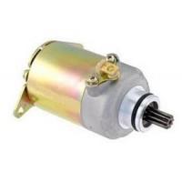 Starter Motor-Malaguti-Ciak Master 125-150-200-F18 Warrior 125-150-Sym-Euro MX125-Fiddle-Symphony 125