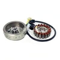 Alternateur Stator Rotor Hyosung GT650 GT650R GT650S GV650 32100HP9301 32100HP9330