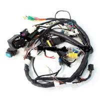 Wire Harness-Hyosung-GV250 EFI