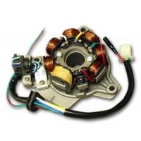 Stator Allumage Honda CG125