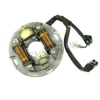 Alternateur Stator Allumage Arctic Cat Cheetah 440 Cougar 440 Jag 440 Panther 440 Prowler 440 ZL440