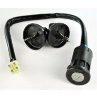 ignition key switch-Honda-TRX450R