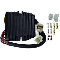 Regulator Rectifier-Suzuki-Bandit 1250-GSX1300-Boulevard C90-GSX1250-GSX650F-GSXR600-GSXR750-GSXR1000-700 KingQuad-VL800-VZ800