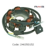 Stator-Kymco-Agility 125-Like 125-People 125 S-People 200 S-Super 8 125