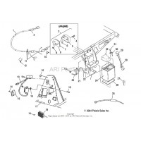 2005 Sportsman 700 Wiring Diagram on 2005 polaris sportsman 800 wiring diagram html