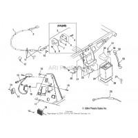 Kit Surepower ECM - Polaris 330 Trail Boss - Magnum 330