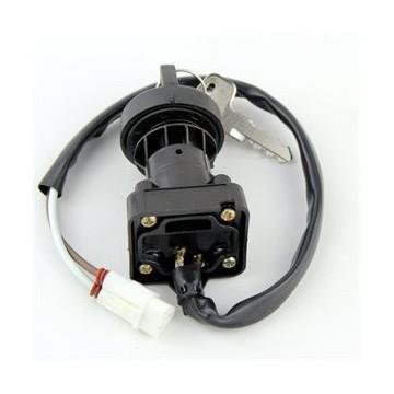 Ignition Key Switch Kawasaki KLF220 Bayou