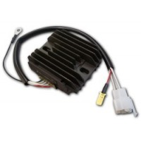 Régulateur Rectifieur voltage - Yamaha FJ 600 - XJ 400/550/600/750/900 - FZ 600 - XS 650
