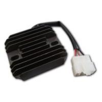 Régulator-Yamaha-XC180 Riva-XC200 Riva-RZ250-SRX250-RD350-RZ350-RD400-SR400-SR500-XV1000 Virago