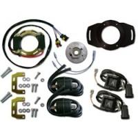 Allumage Stator Rotor Boitier CDI Bobine Yamaha TZ500