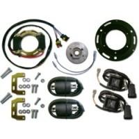 Ignition - Yamaha -TD3-TR3-TZ250