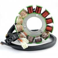 Stator-Arctic Cat-Sno Pro 500-T500-CrossFire 500-600-Firecat 500-600-Mountain Cat 600