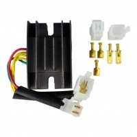 Regulator Rectifier-Suzuki-GN125-GZ250