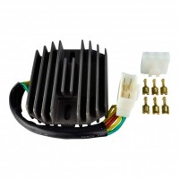 Regulator Rectifier-Suzuki-500 Quadrunner